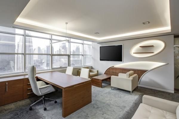 Cat de important este iluminatul in spatiile de birouri?