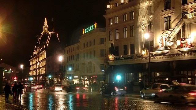 Cum a implementat orasul Copenhaga sistemul de iluminat stradal LED