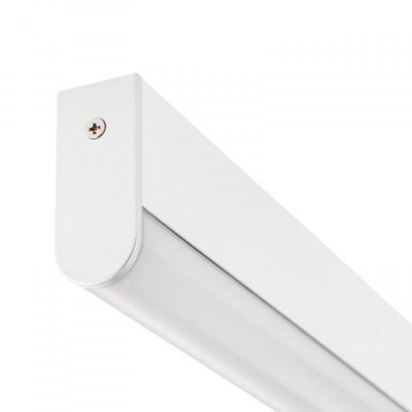 Corp de iluminat cu LED 14W XMIRO alb pentru oglinda lumina calda