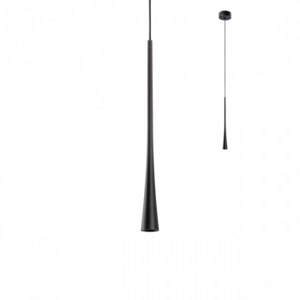 Pendul LED 7W ITO 400mm lumina calda