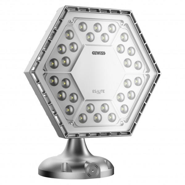 Proiector LED GEWISS ESALITE 52W 90 de g...