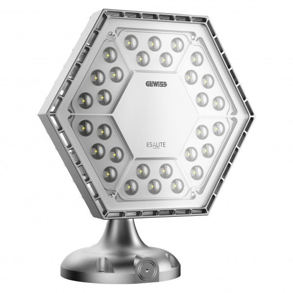Proiector LED GEWISS ESALITE 5...