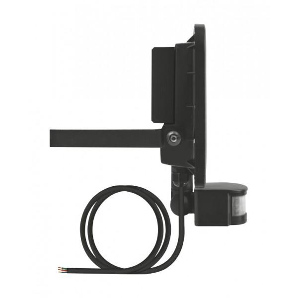 Proiector LED cu senzor 50W LEDVANCE Corp Negru Alb Neutru