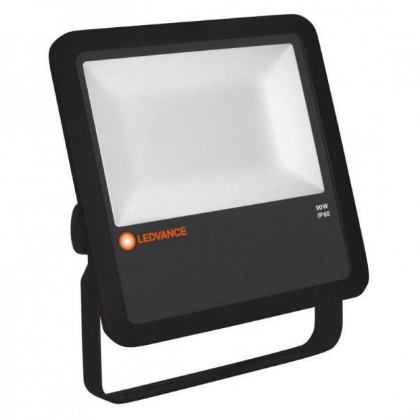 Proiector LED 90W Osram Alb Rece