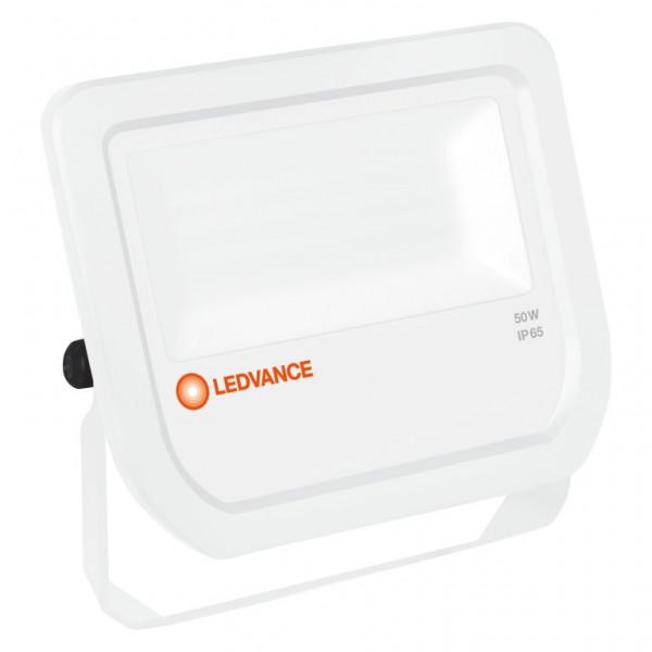 Proiector LED 50W LEDVANCE Corp Alb Alb Neutru