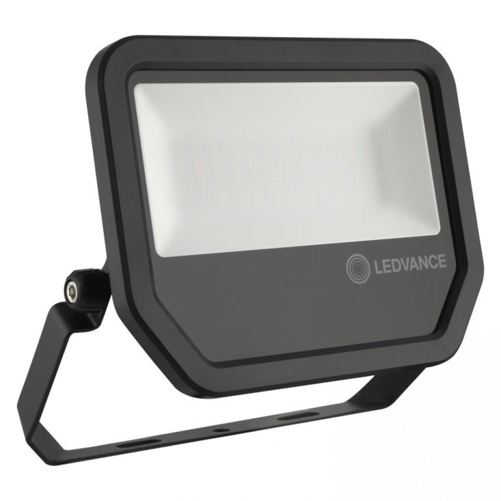 Proiector LED 50W LEDVANCE SYM 100 grade negru