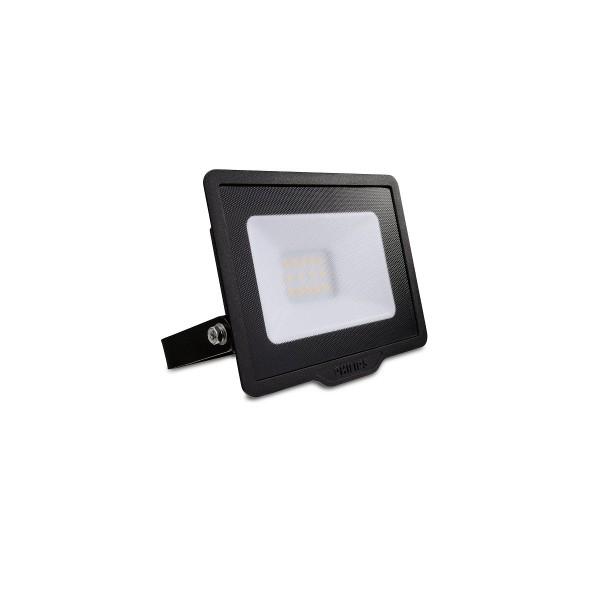 Proiector LED 10W PHILIPS PILA BVP007 Corp Negru Alb Neutru