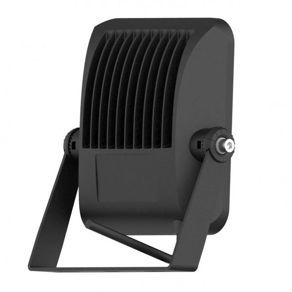Proiector LED 50W Capri Basic SCHRACK Corp Negru Alb Neutru