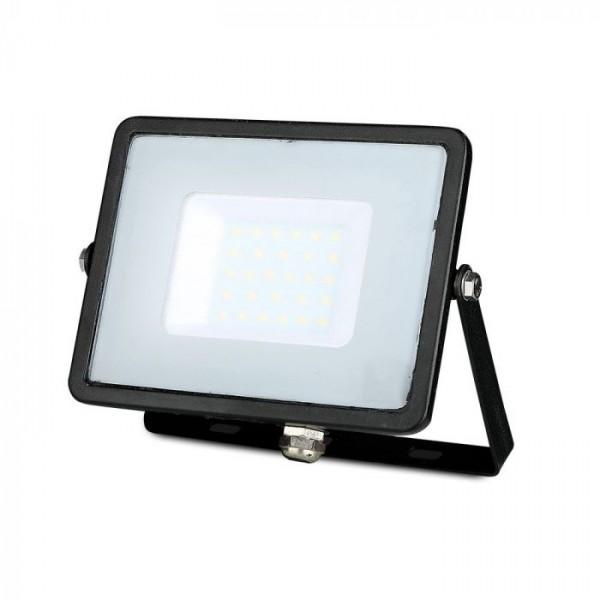 Proiector LED 30W CIP SAMSUNG Corp Negru Alb Neutru