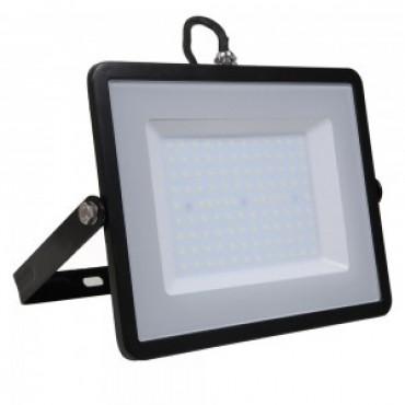 Proiector LED 100W Cip SAMSUNG Corp Negru Alb Neutru
