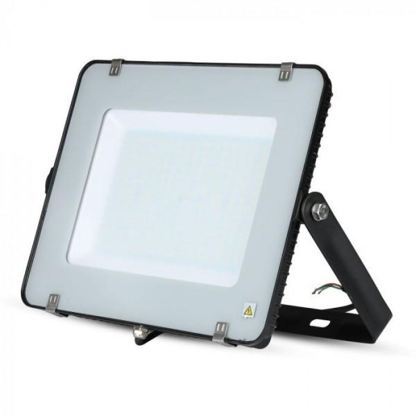 Proiector LED 200W Cip Samsung Corp Negru Alb Rece