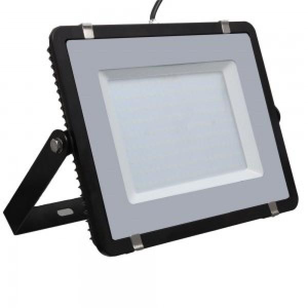 Proiector LED 200W Corp Negru Samsung SMD Alb Rece