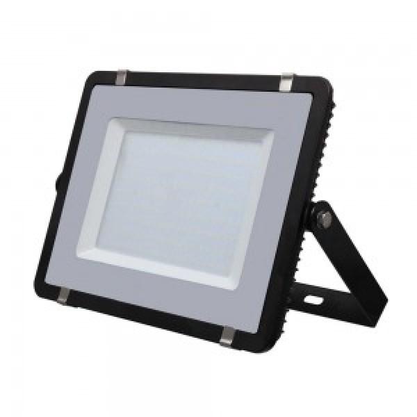 Proiector LED 300W cu CHIP SAMSUNG SMD Corp Negru 6400K