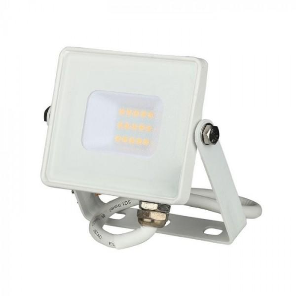 Proiector LED 10W Cip SAMSUNG Corp Alb Alb Neutru