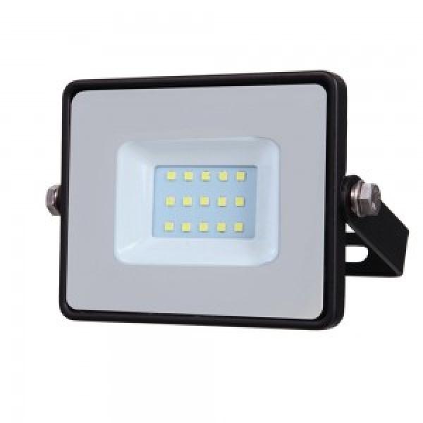Proiector LED 10W Corp Negru S...