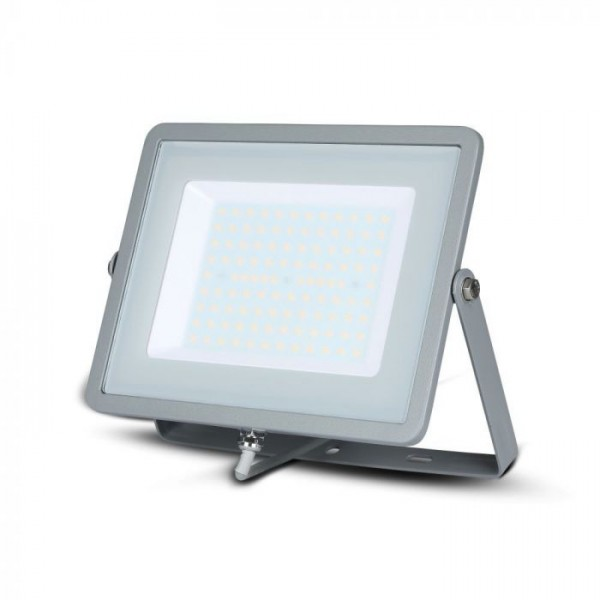 Proiector LED 100W Cip SAMSUNG Corp Gri Alb Rece