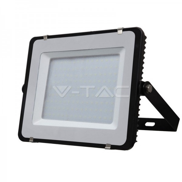 Proiector LED 150W Corp Negru Samsung SMD Alb Neutru