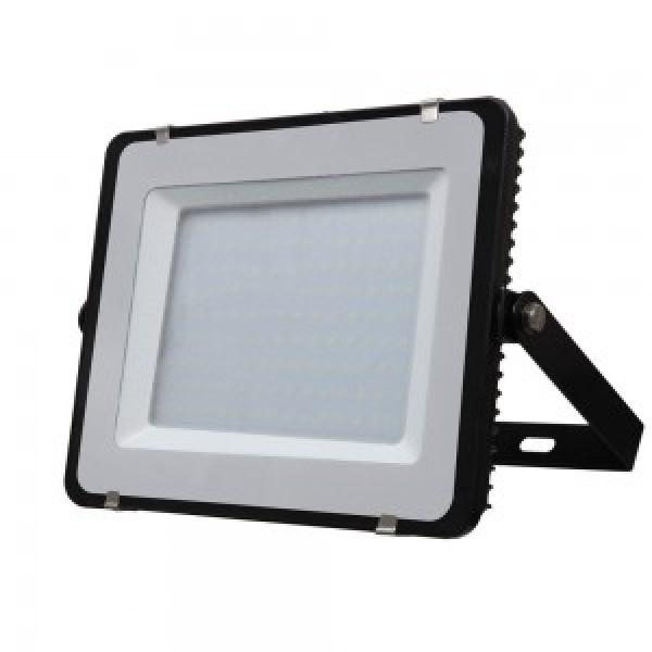 Proiector LED 150W Corp Negru Samsung SMD 120lm/W Alb Rece