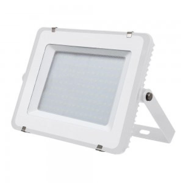Proiector LED 150W Corp Alb SM...