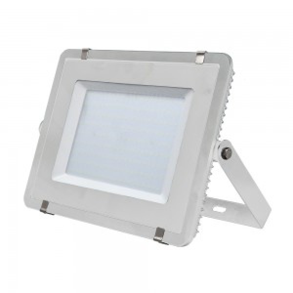 Proiector LED 300W CHIP SAMSUNG Corp Alb 6400K