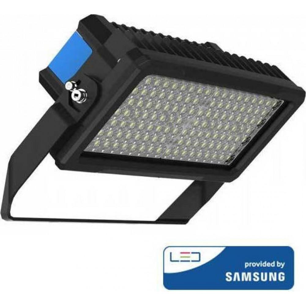 Proiector LED 250W CIP SAMSUNG si Driver Mean Well Dimabil Alb Neutru 120 grade