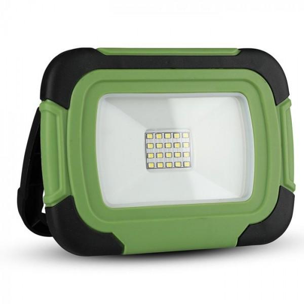 Proiector LED reincarcabil 10W...