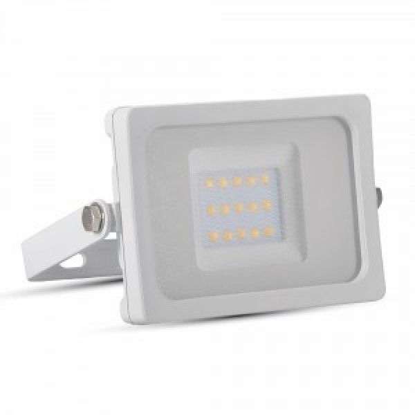 Proiector LED 10W SMD Alb Cald