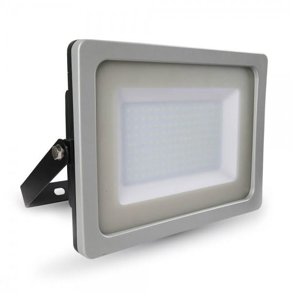 Proiector LED 150W Gri Negru SMD Alb Rec...