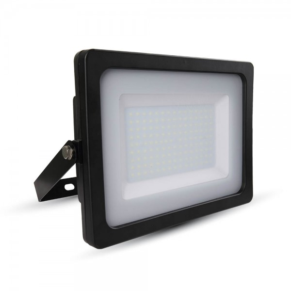 Proiector LED 150W Negru SMD Alb Rece