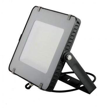 Proiector LED 150W Cip SAMSUNG 120lm/W Corp Negru Alb Rece