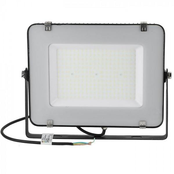 Proiector LED 150W Cip SAMSUNG 120lm/W Corp Negru Alb Neutru
