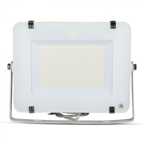 Proiector LED 150W Cip SAMSUNG 120lm/W Corp Alb Alb Rece