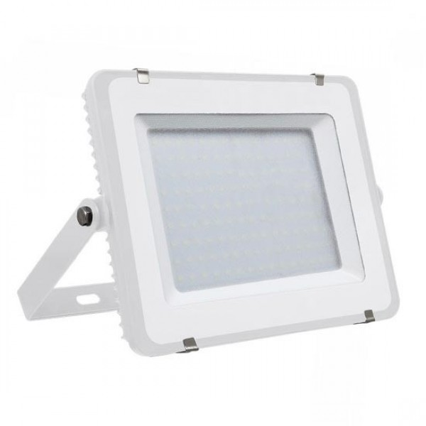 Proiector LED 150W Corp Alb Cip Samsung SMD 120lm/W Alb Rece