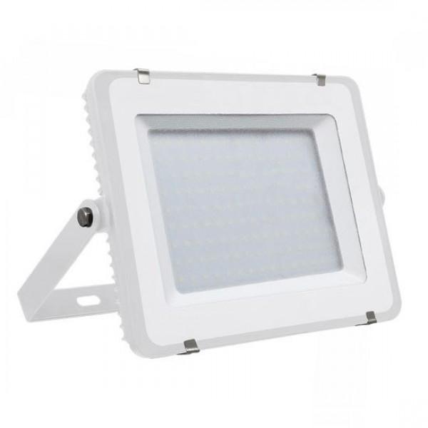 Proiector LED 150W Corp Alb Cip Samsung SMD 120lm/W Alb Neutru
