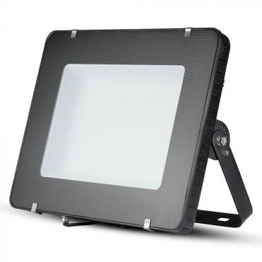 Proiector LED 500W cip SAMSUNG 120lm/W Corp Negru