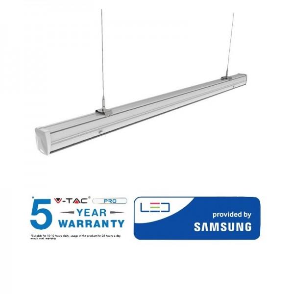 Corp de iluminat cu LED 50W pe...