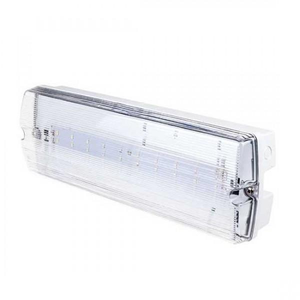 Lampa LED de urgenta 3W cip Sa...