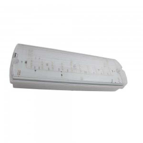 Lampa LED de urgenta 4W chip S...
