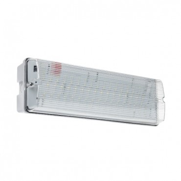 Lampa LED de urgenta 5W XARROW Montaj Aparent