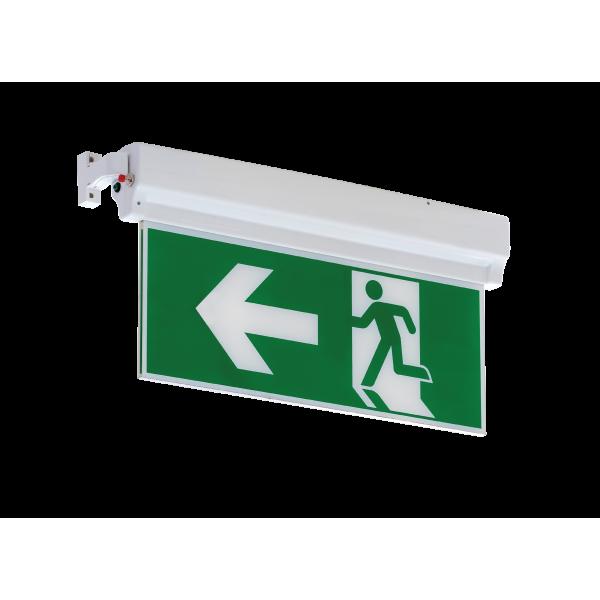 Lampa LED de urgenta SIGMA cu kit de emergenta