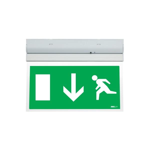 Lampa LED de siguranta XWAY 2W...