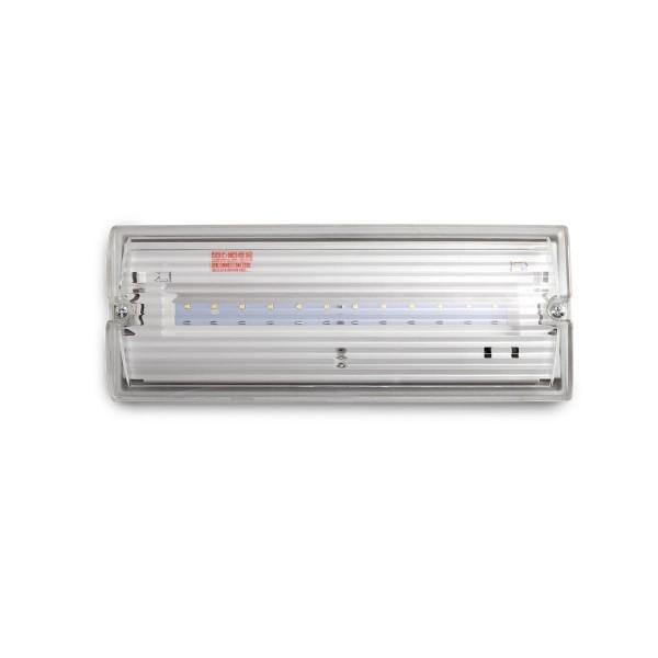 Lampa LED de urgenta 2.8W XARROW Montaj Aparent