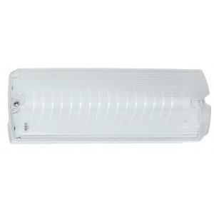 Lampa LED de siguran...