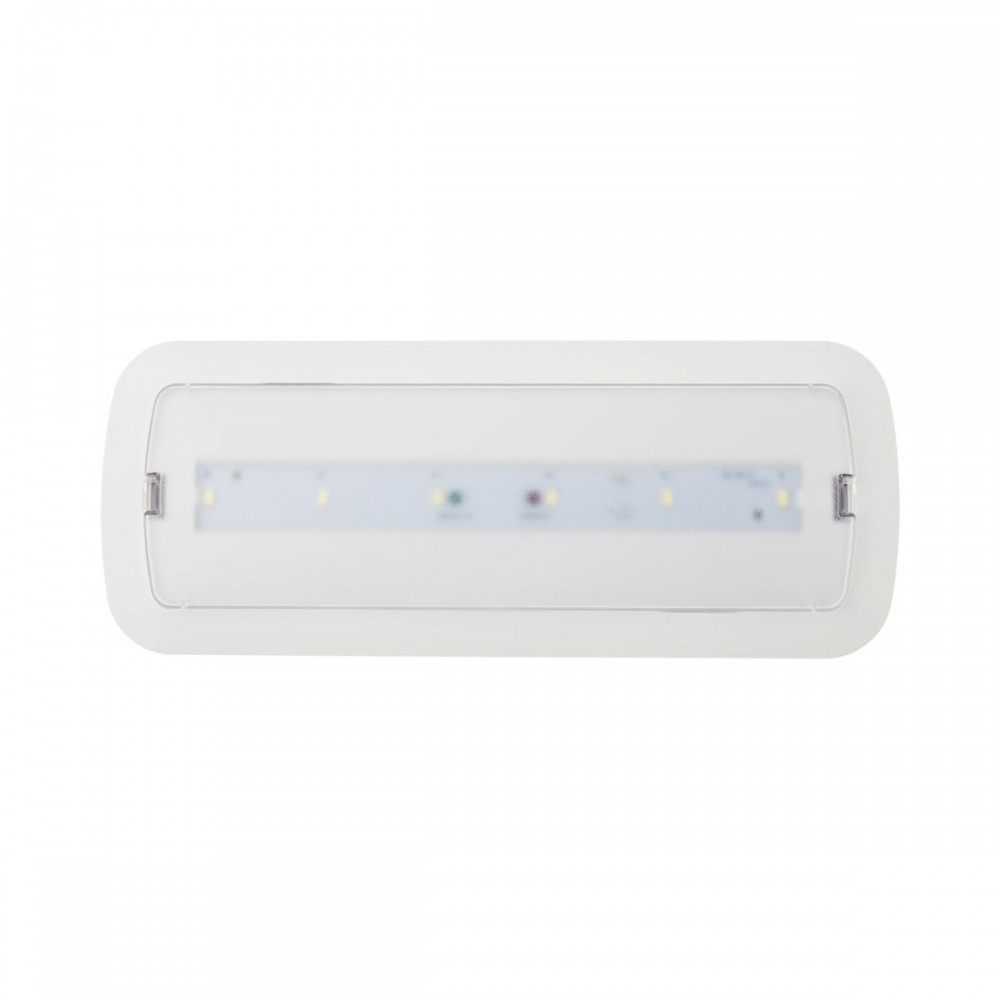 Lampa LED de urgenta 3W XRUN