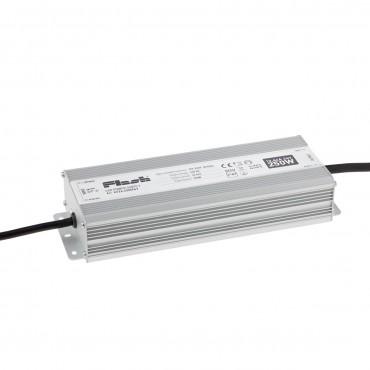 Sursa de alimentare banda LED de exterior 250W 24V