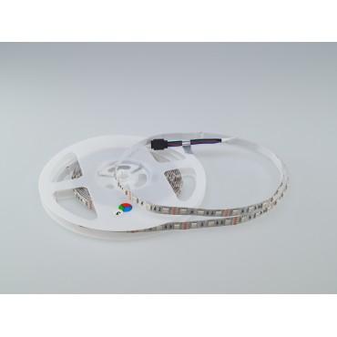 Banda LED SMD5050 60 LED RGB IP20