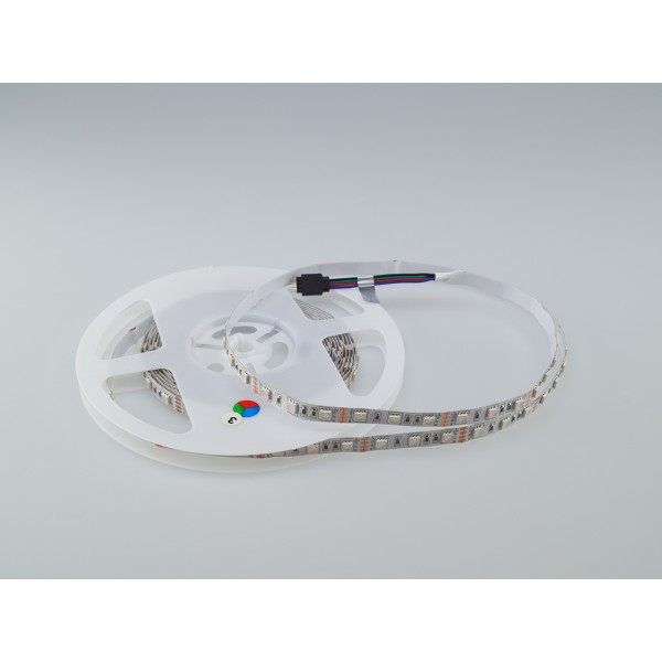 Banda LED SMD5050 60 LED RGB IP20
