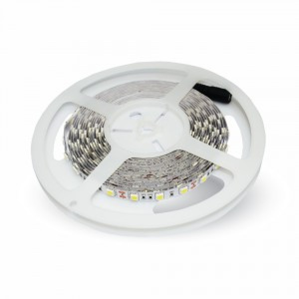 Banda LED SMD5050 60 LED IP65 ...