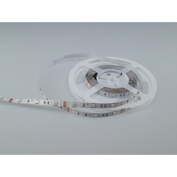 Banda LED SMD5050 30 LED RGB IP20