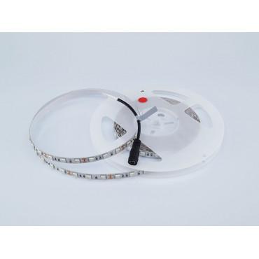 Banda LED SMD5050 60 LED IP20 Rosu